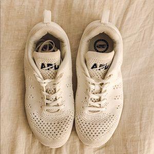 Lululemon x APL Sneakers